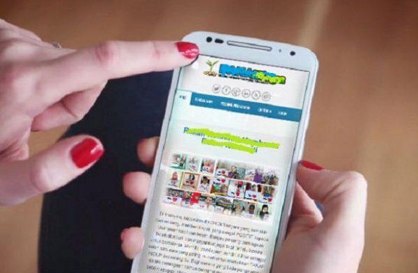 Ada Penyakit 'Ain di Media Sosial